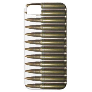 High Capacity iPhone Case - Ammunition