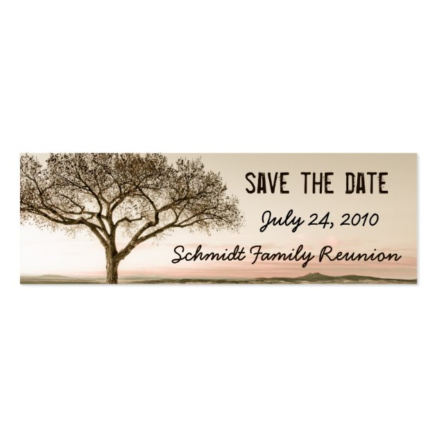 business save the date templates free - high country save the date bookmark card business cards