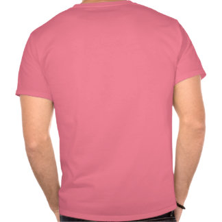 High Country SUP Stand-up Paddle Widow (Pink) T-shirts