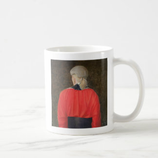 High Court Judge 2005 Coffee Mug