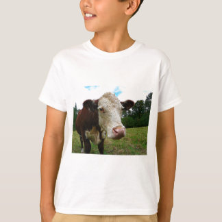 High Def Hereford T-Shirt