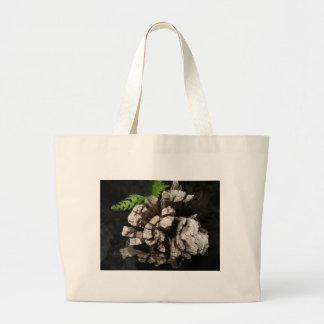 High-Detail Log Photograph Bags