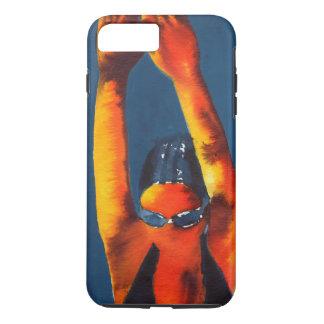 High Diver 2011 iPhone 8 Plus/7 Plus Case