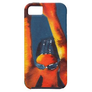 High Diver 2011 Tough iPhone 5 Case
