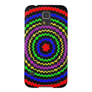 HIGH Energy ; TARGET Waves Galaxy S5 Case