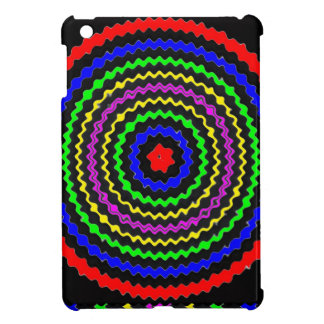 HIGH Energy TARGET Waves Cover For The iPad Mini