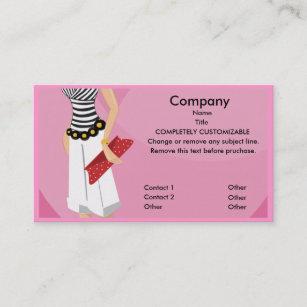 50+ stylish fashion business cards designs tutorialchip.
