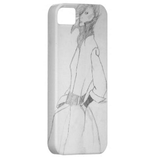 High Fashion iPhone 5 Covers