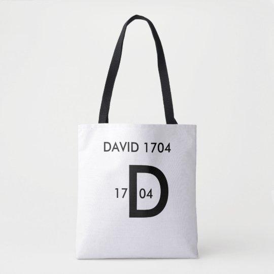 High fashion look high street price tote bag