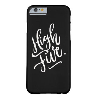 High Five! Barely There iPhone 6 Case