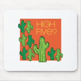 High Five? Mousepad