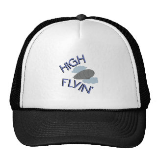 High Flyin Cap