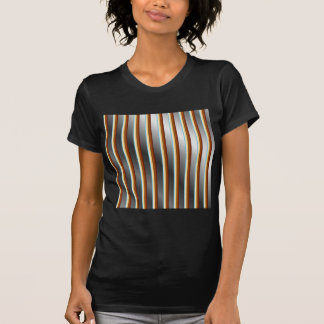 High grade stainless steel bars t shirt
