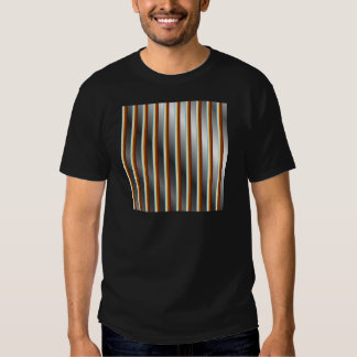 High grade stainless steel bars t shirts