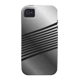 High grade stainless steel iPhone 4/4S cases