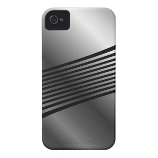 High grade stainless steel Case-Mate iPhone 4 cases