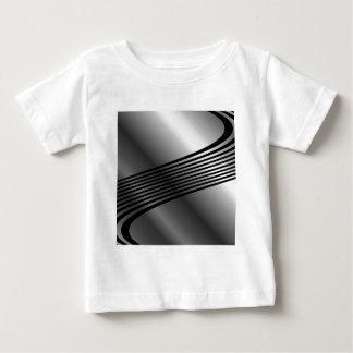 High grade stainless steel infant T-Shirt