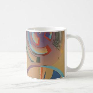 High Graphic Mug