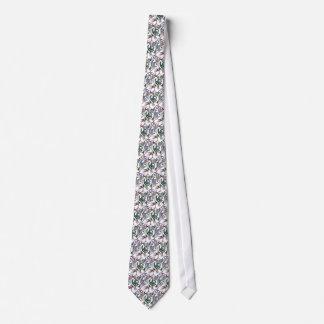 High Graphic Tie