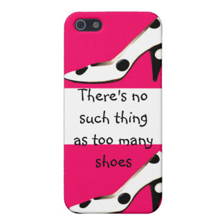 High Heel Shoe Design Case For The iPhone 5