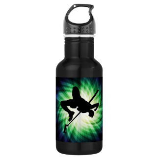 High Jump Silhouette; Cool 532 Ml Water Bottle