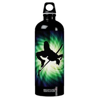 High Jump Silhouette; Cool SIGG Traveller 1.0L Water Bottle