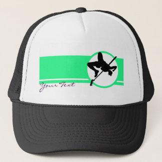 High Jump Trucker Hat