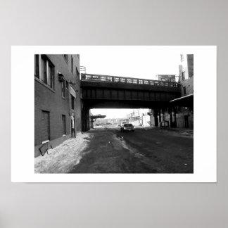 High Line Print