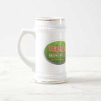 High-Low Brewing Company Beer Stein Beer Steins
