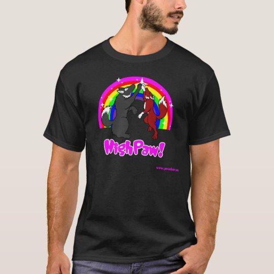 High Paw! T-Shirt