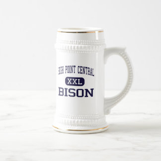 High Point Central - Bison - High - High Point Coffee Mug