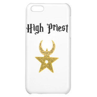 High Priest Cover For iPhone 5C