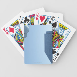 High Rise Bicycle Playing Cards