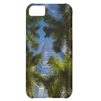 High rise buildings iPhone 5C case
