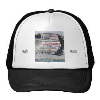 High Rock - Cascade Trucker Hat
