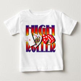 HIGH-ROLLER T SHIRTS