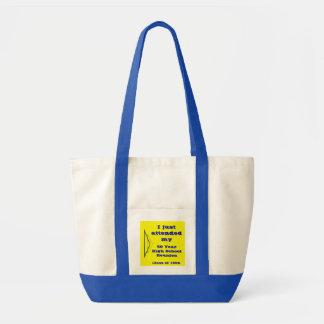 High School Class Reunion Impulse Tote Bag