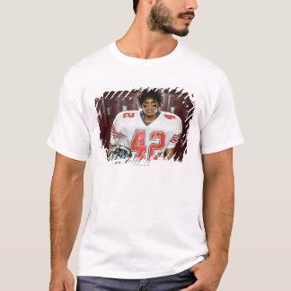 High School football player T-Shirt