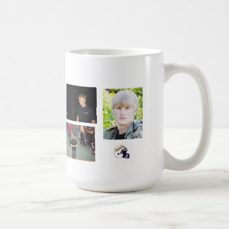 high school grad basic white mug