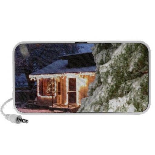 High Sierra Holiday Mp3 Speaker