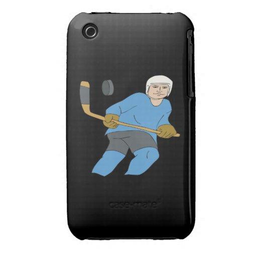 High Sticking iPhone 3 Case-Mate Case