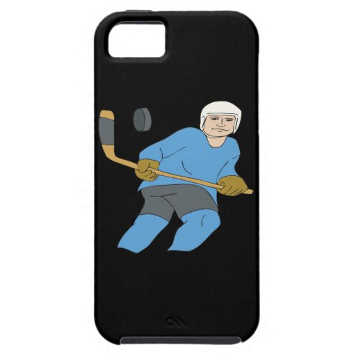 High Sticking iPhone 5 Cover