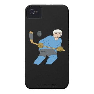 High Sticking iPhone 4 Case-Mate Case