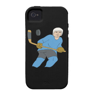 High Sticking iPhone 4 Cover