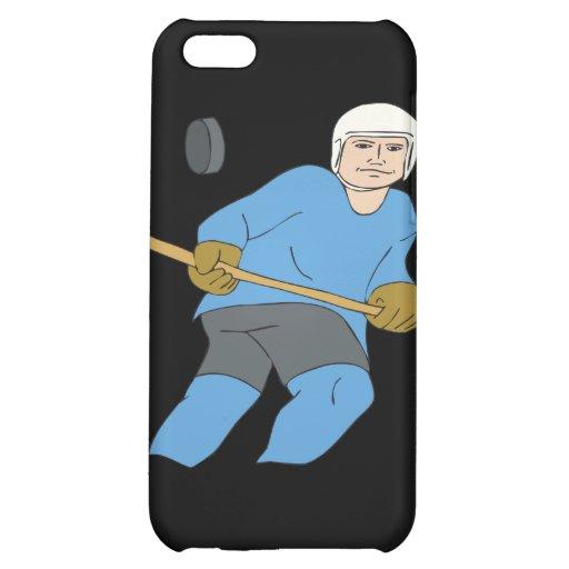 High Sticking iPhone 5C Case