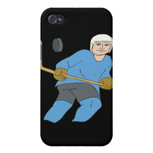 High Sticking iPhone 4/4S Cover