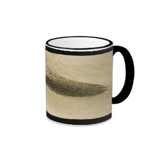 High Strangeness On Mars Coffee Mug
