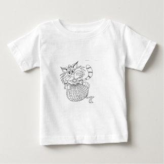 high strung baby T-Shirt