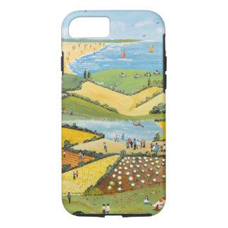 High Summer 2 iPhone 8/7 Case