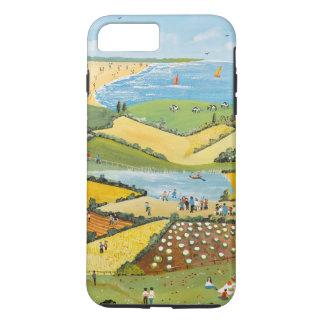 High Summer 2 iPhone 8 Plus/7 Plus Case